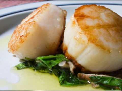 Seafood - Wine Pairing