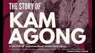 Kinitv Documentary: The Story of Kam Agong