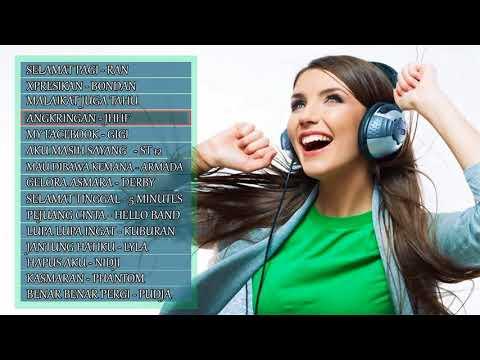 Kumpulan Lagu Indo Tahun 2000an Cocok Untuk Menemani Kerja Atau Perjalanan Anda