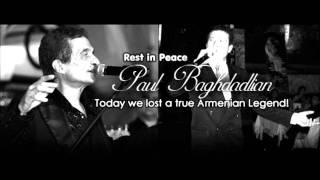 Paul Baghdadlian...... Kroum Em Yes