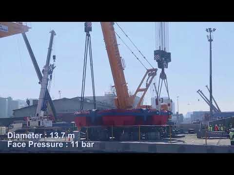2017 GRAA: Construction Methodology