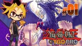 [Pilot] Dem Licht verpflichtet — Yu-Gi-Oh DevPro Online Duell #1 [German/Deutsch] [SuperFunTime]