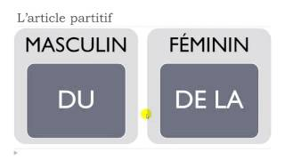 Học tiếng Pháp trong 8 ngày # 2