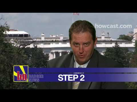 How to Become a Cable News Show Political Analyst