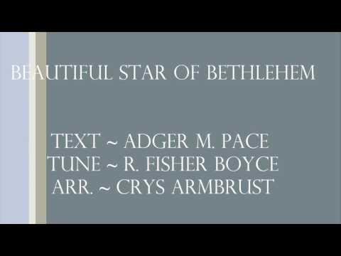 Crys Armbrust - Beautiful Star of Bethlehem
