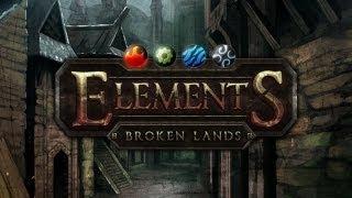 Elements: Broken Lands - Gameplay Video
