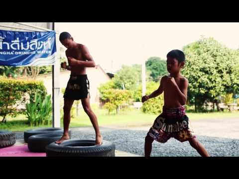 New Generation Muay Thai Sumalee's, Super Boss
