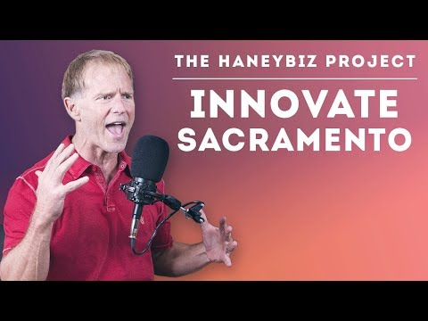 Innovate Sacramento