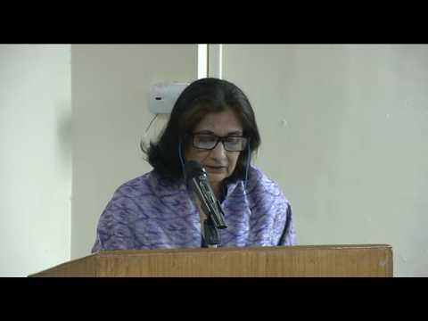 RKL Memorial Lecture