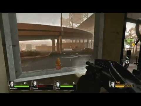 Left 4 Dead 2 (Análisis)
