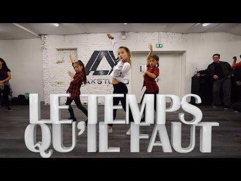 Le Temps Qu'il Faut | TAL | Choreography by Ralph Beaubrun
