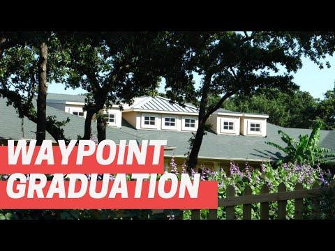Waypoint Montessori Upper Elementary Graduation