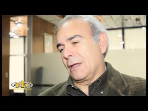Andrea Tidona, intervista, Il giudice meschino, RB Casting