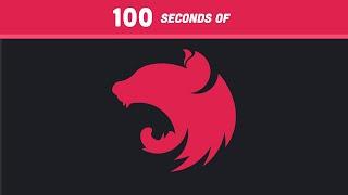 NestJS in 100 Seconds