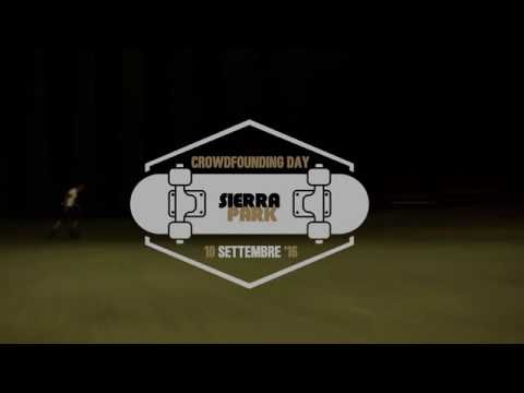 Sierra Park Perugia- Fundraising 10 september 2016 - ICARUS Factory (video by Daniele Suraci)