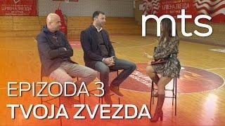 Tvoja Zvezda - Nebojša Ilić i Davor Ristović (Epizoda 3)