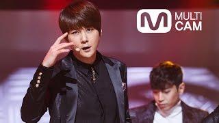 Shinhwa Sniper Hyesung Focus Fancam @Mnet MCOUNTDOWN Rehearsal_Mar/...