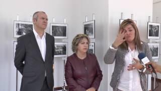 """Exposición fotográfica """"Éxodus, na procura do refuxio"""