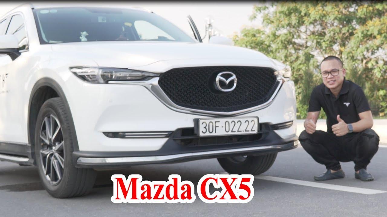 Mazda Cx5 Tứ Quý 2222  Của Hùng Hàng Hiệu