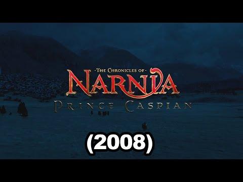 Prince Caspian (2008) (CN Movies)