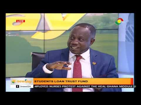 DISCUSSING STUDENTS LOAN TRUST FUND