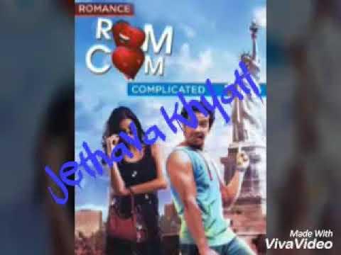 Mere Nishan /  Instrumental / Rom Com / Whatsapp Status Video / 30sec Video / Jethava Khyati