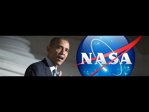 New Russian spaceport a reminder of Obama's abandonment of NASA