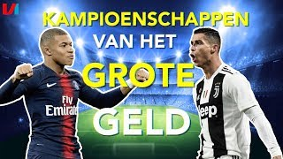 Clubs Als Juventus & PSG Kopen Hun Successen!