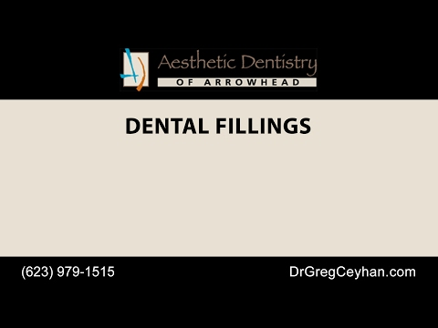 Glendale Dental Fillings   Aesthetic Dentistry of Arrowhead
