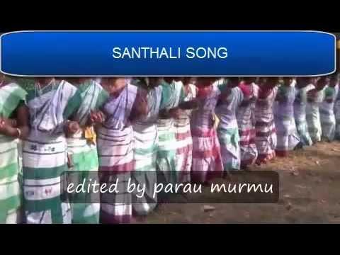SANTHALI SONG (HARA TORA JUAN)  (Santhali Traditional Songs)