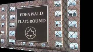 EDENWALD PROJECTS (THE UNTOLD STORY) A BLOCK-A-MENTARY