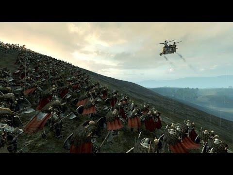 Total War: Warhammer (Chaos Warriors) | Utiplayer |