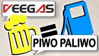 Veegas - Piwo Paliwo (Official Video)