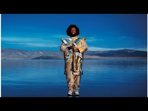 Kamasi Washington announces double album 'Heaven and Earth'