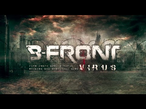 B-Front - Virus (Official Preview) - Fusion 127