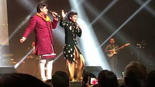 Salman Ali & Nitin Kumar Live in Concert Toronto Canada