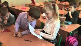 Урок-гра англійської мови у 1 класі, Орел С.М.