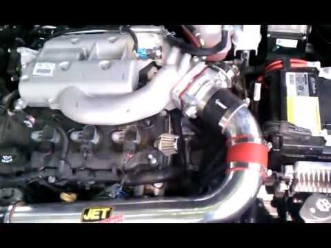 2007 pontiac g6 throttle body