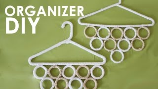 Closet Organizer Diy Hangers: New Year New You Collaboration