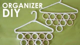 Closet Organizer Diy Hangers: New Year New You Collaboration
