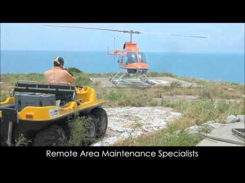 Australian Maritime Systems Corporate Video