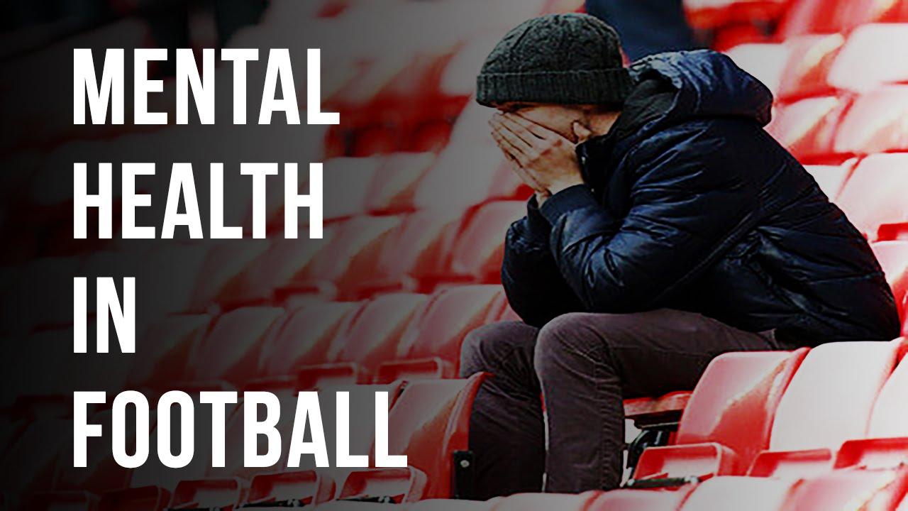 Mental Health in Football - The Unseen Battle Documentary
