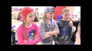 Schijnheilige leerlingen - UNICEF Kinderrechten FilmFestival
