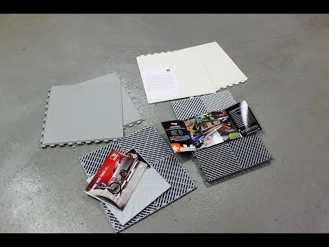 Garage Flooring Tiles Compared | Auto Fanatic