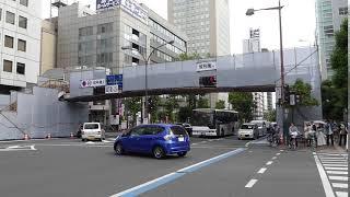 幸町歩道橋補修工事