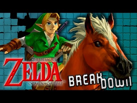 Zelda Game Changers that Almost Never Happened! - Ocarina of Time Break Down