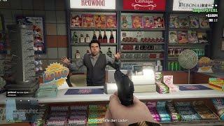GTA 5 - Online-Modus im Check - Neuerungen und Features