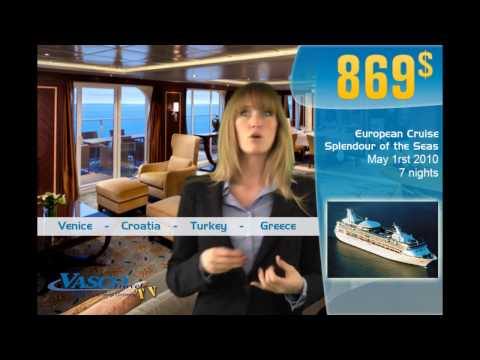 Vasco Travel Weekly Specials (April 12th 2010)