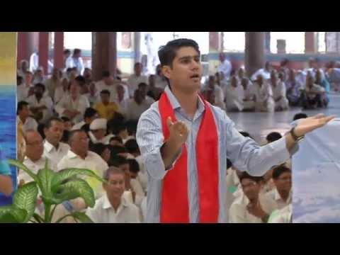 NASTYEVA GATIRANYATHA - Drama by Sai Youth from Haryana & Chandigarh - 11 Aug 2015