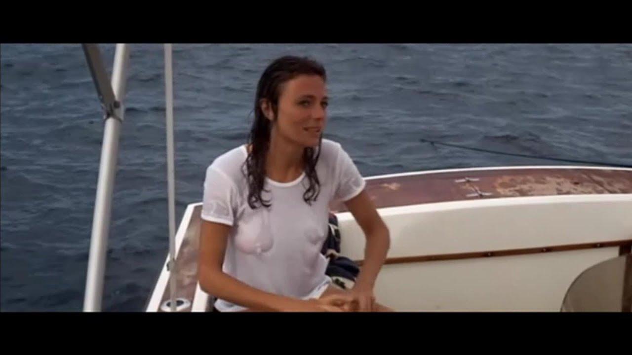 deep Jacqueline bisset